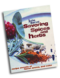 Savoring Herbs and Spices